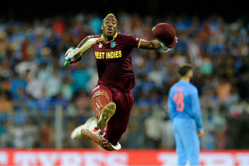 ICC World Cup 2019: Andre Russell makes it to West Indies 15-member squad