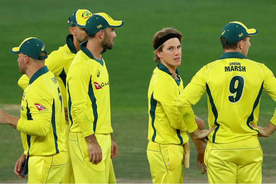 India to host Australia in a three-match ODI series in January 2020