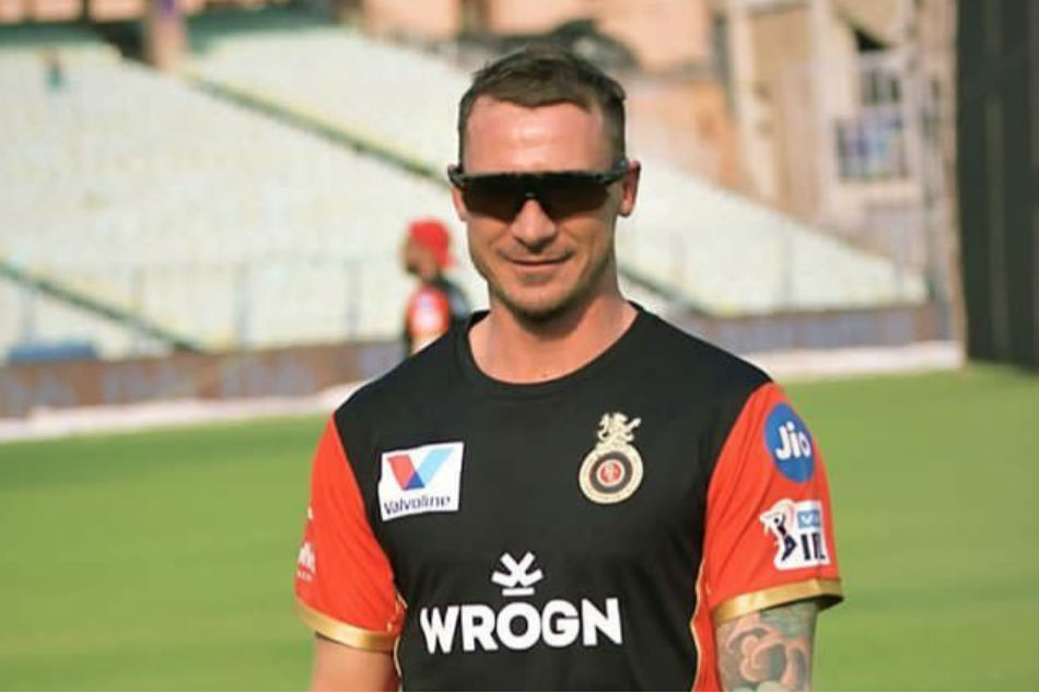 Dale Steyn Ruled Out Of Rcb Ipl