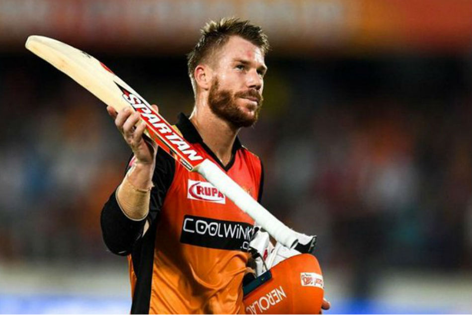 IPL 2019: David Warner posts emotional message for Sunrisers Hyderabad