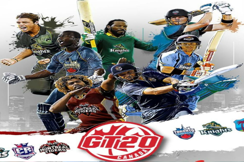 GT20 second season set to begin in Canada on July 25