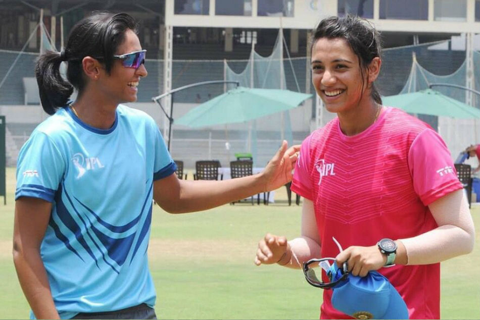 Mithali, Harmanpreet, Mandhana to lead in Womens T20 exhibition matches