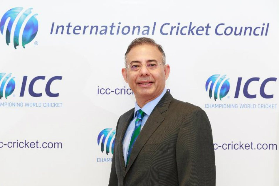 Manu Sawhney to assume the position of Chief Executive of ICC with immediate effect