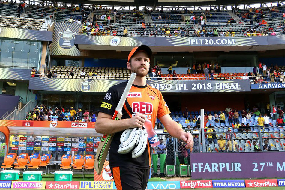 Kane Williamson, Khaleel Ahmed to be fit for the clash against Delhi Capitals