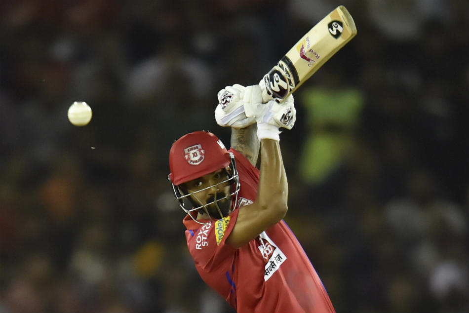 Ipl 2019 Kxip Vs Rr Match Updates Mohali