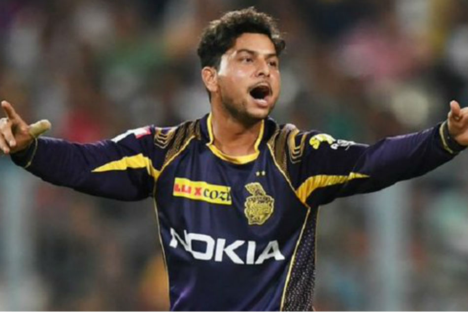 Ipl 2019 Harbhajan Singh Reacts To On Kuldeep Yadav S Poor Form
