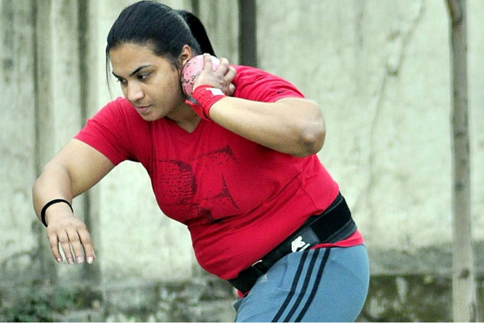 Shot putter Manpreet Kaur banned for 4 years for doping