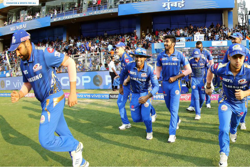 Mumbai Indians first team to play 200 matches in T20 cricket