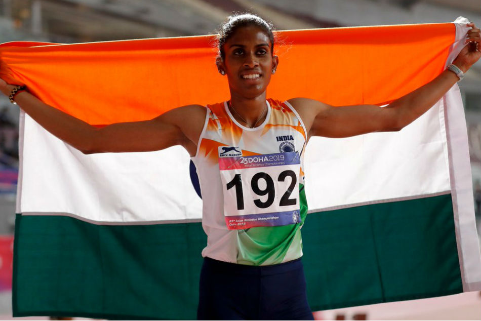 Asian Athletics Championships: Indians bag 5 medals