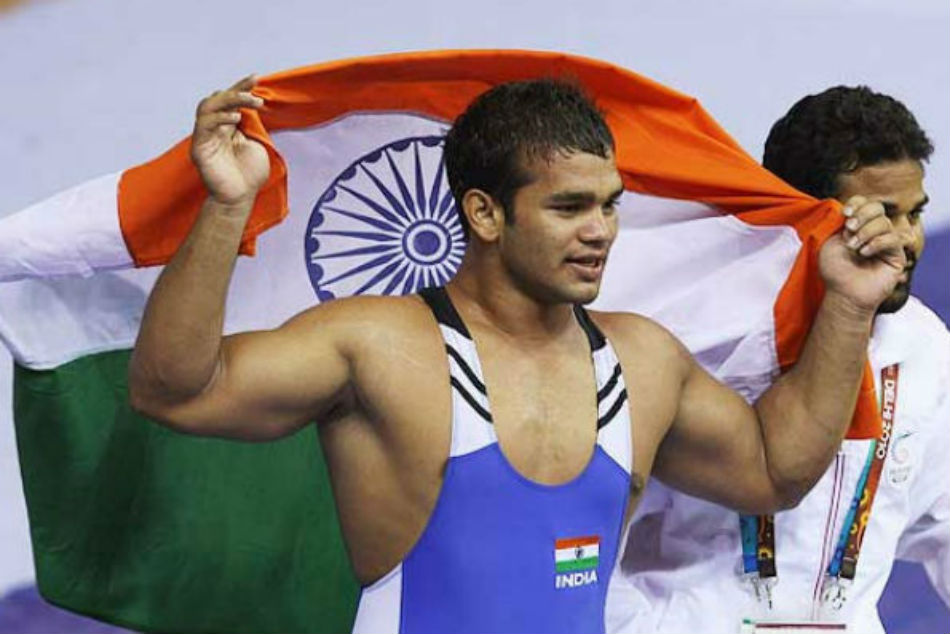 Fir Against Wrestler Cop Narsingh Yadav