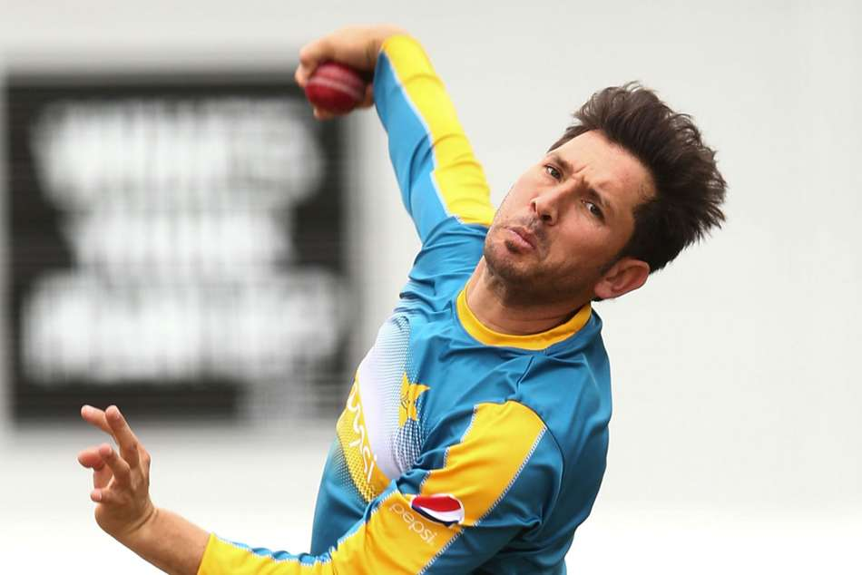 Pakistan call up Yasir with Shadab laid low by virus