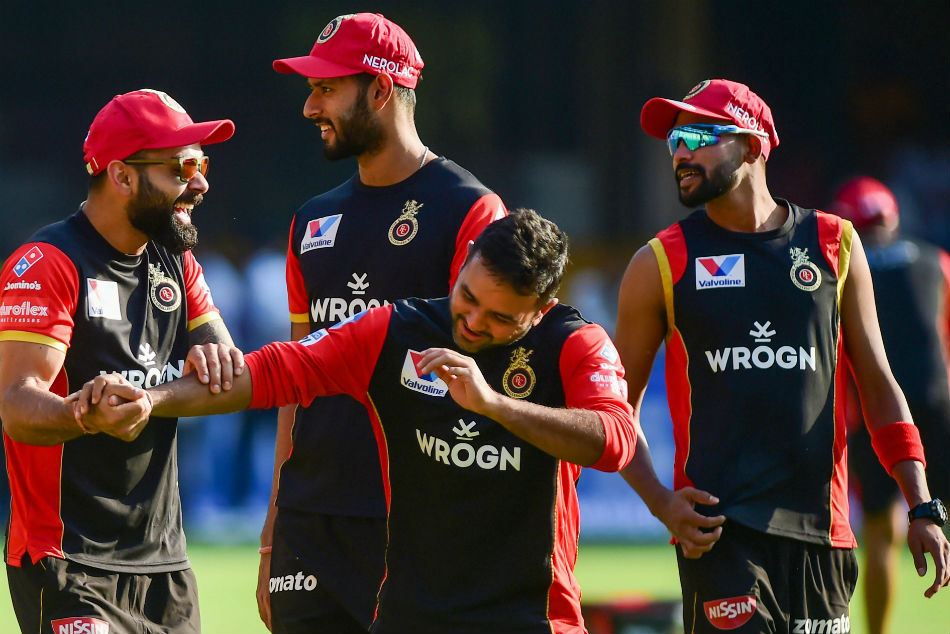 RCB loss to Hyderabad in big margin, here is the social media reactions