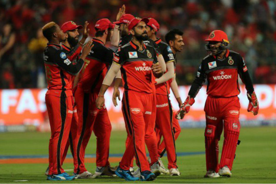 IPL 2019: How Virat Kohlis men can still qualify for IPL 2019 playoffs
