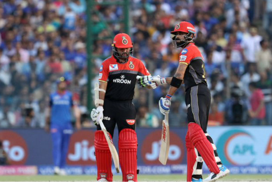 Bangalore vs Rajasthan, 49th Match - Live Cricket Score