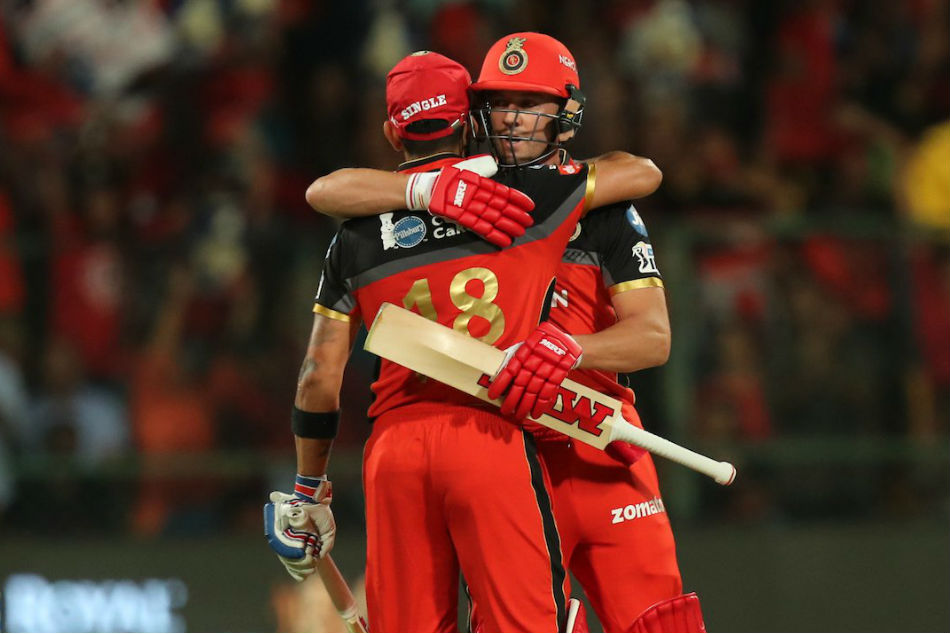 IPL 2019: I can also score like Virat Kohli and AB de Villiers, says RCB star