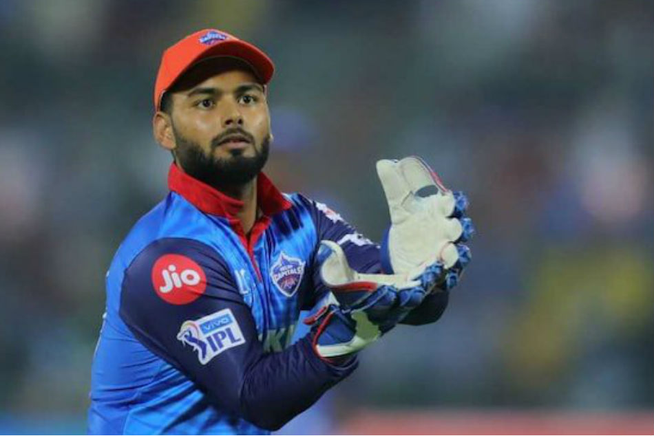 Rashid Khan tickles Rishabh Pant, camaraderie leaves Twitter in splits