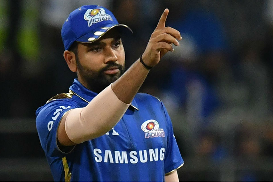 Rohit Has His Say On Ipl Performance Should Matter In World Cup Seletion