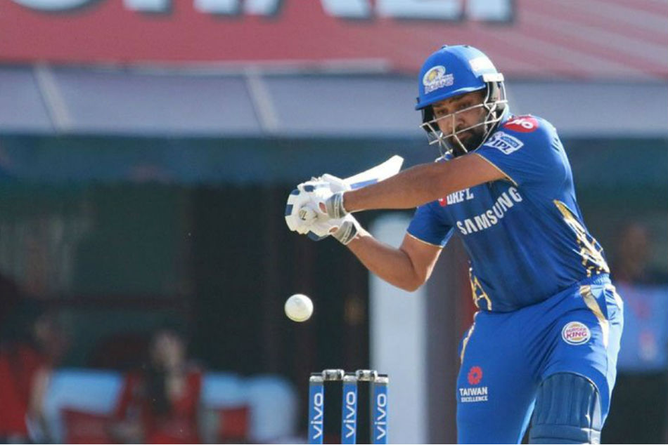 Rohit Sharma Available For Selection Against Rajasthan Royals Zaheer Khan