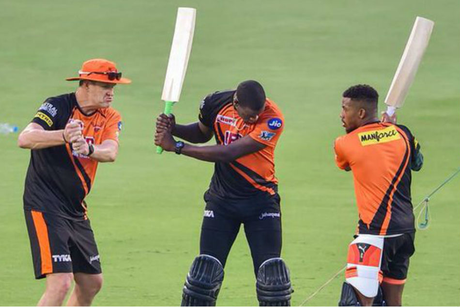 Tom Moody Cautions Sunrisers Hyderabad Against Taking Rajasthan Royals Lightly