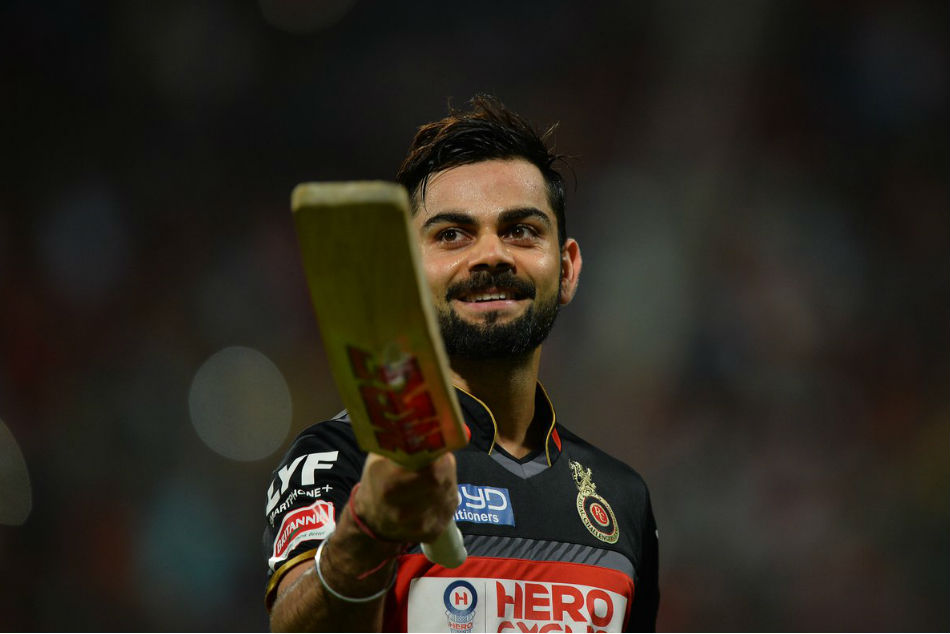 IPL 2019: Virat Kohli becomes top scorer in Indian Premier League