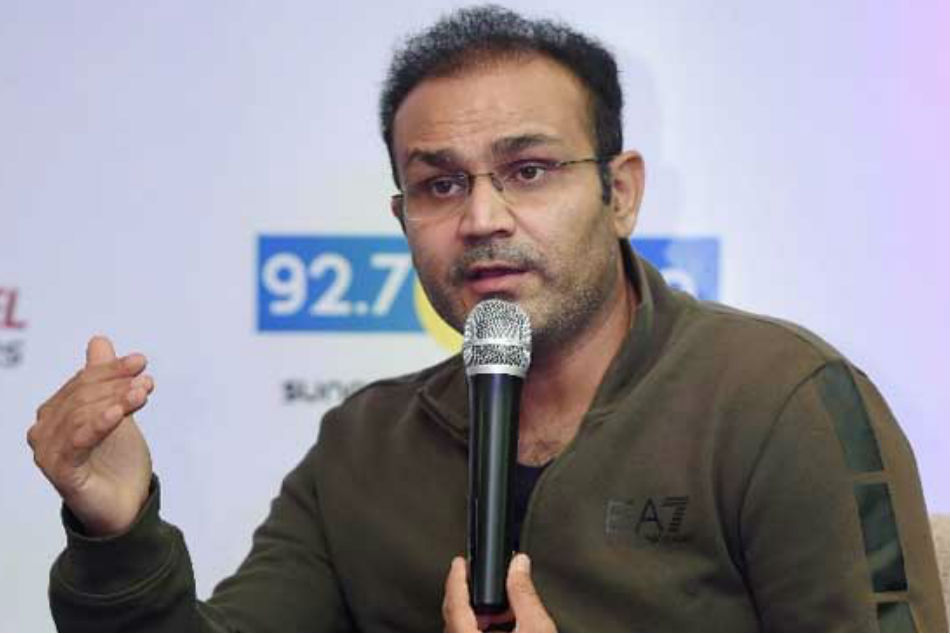 IPL 2019: 'Dhoni should've been banned for 2-3 games' - Sehwag