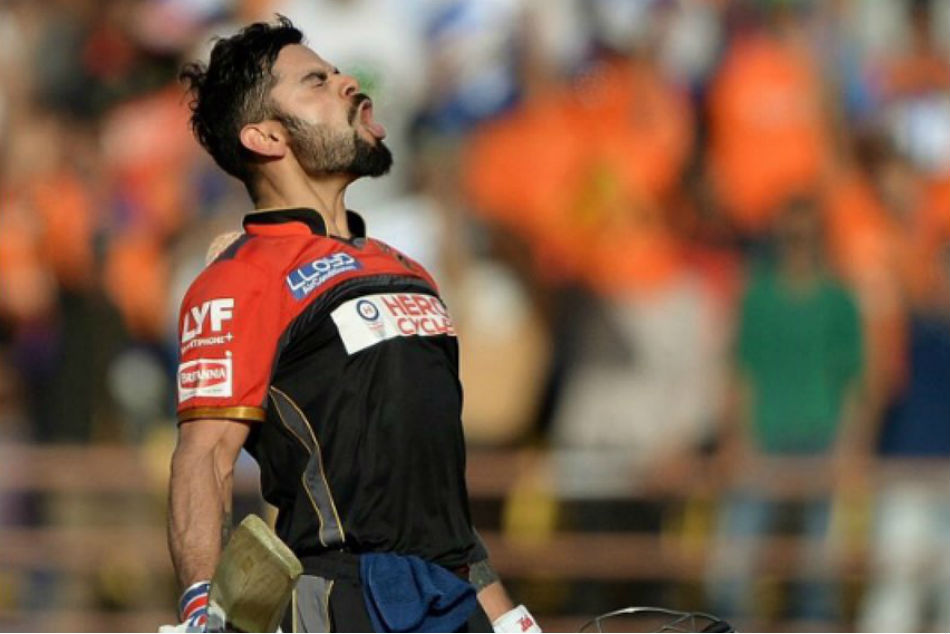 IPL 2019: Virat Kohli scores historic ton against Kolkata Knight Riders