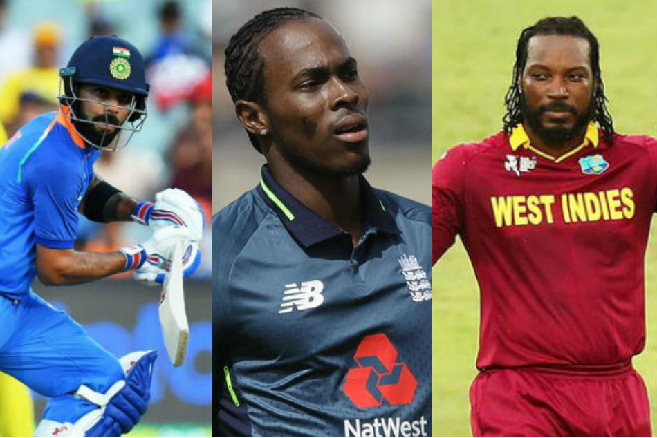 ICC World Cup 2019: Five players to watch out for