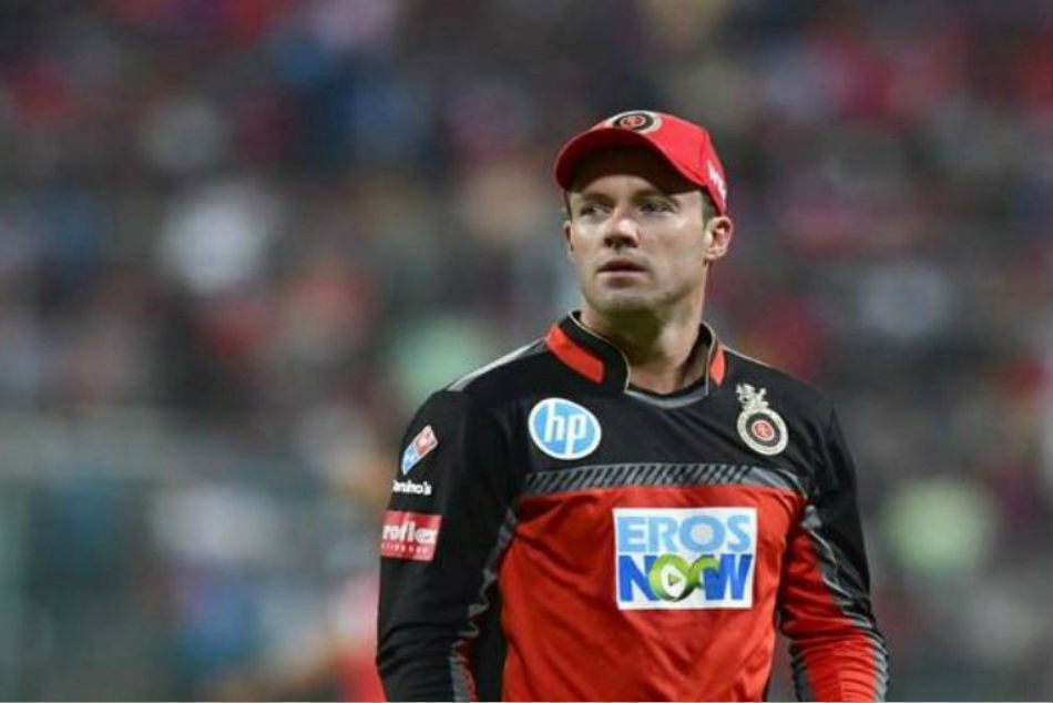 Ab De Villiers Pulls Out From Big Bash League