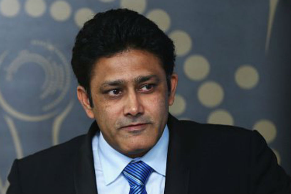 Icc World Cup 2019 Anil Kumble Picks His Definite Semi Finalist