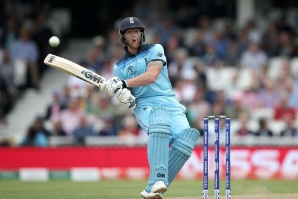 ICC World Cup 2019: Ben Stokes equals 23-year-old WC record