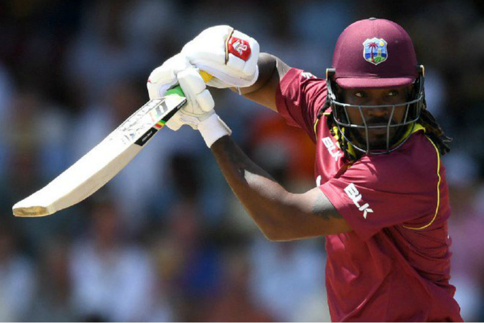 ICC Cricket World Cup 2019: Chris Gayle named West Indies vice captain