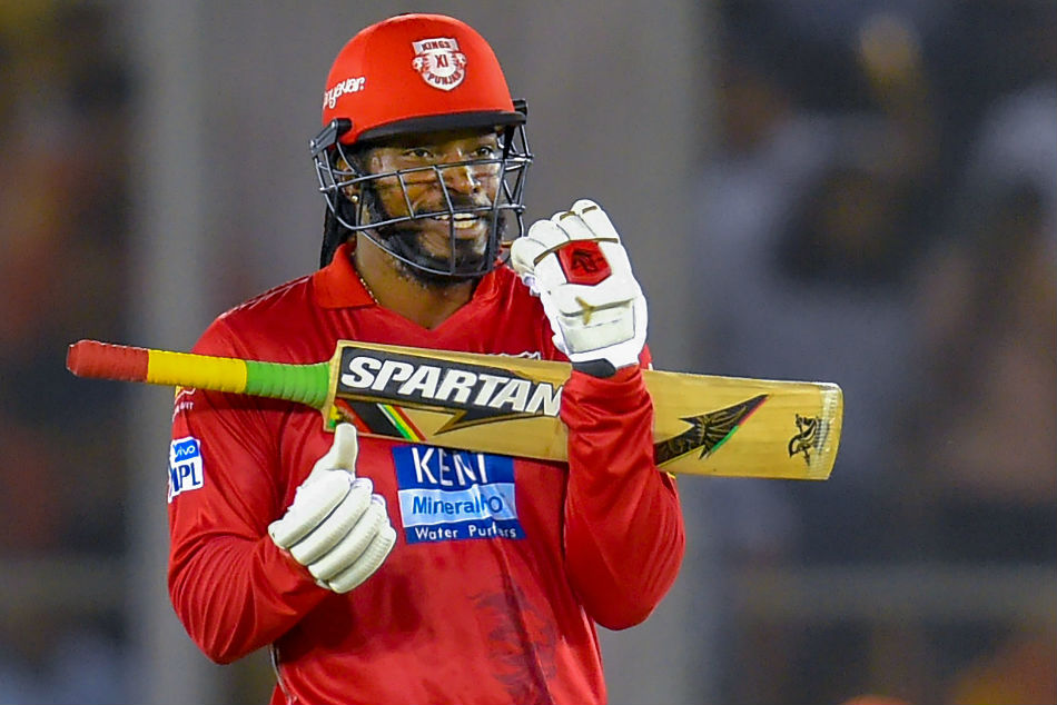 Rahul one of best openers Ive batted with: Gayle