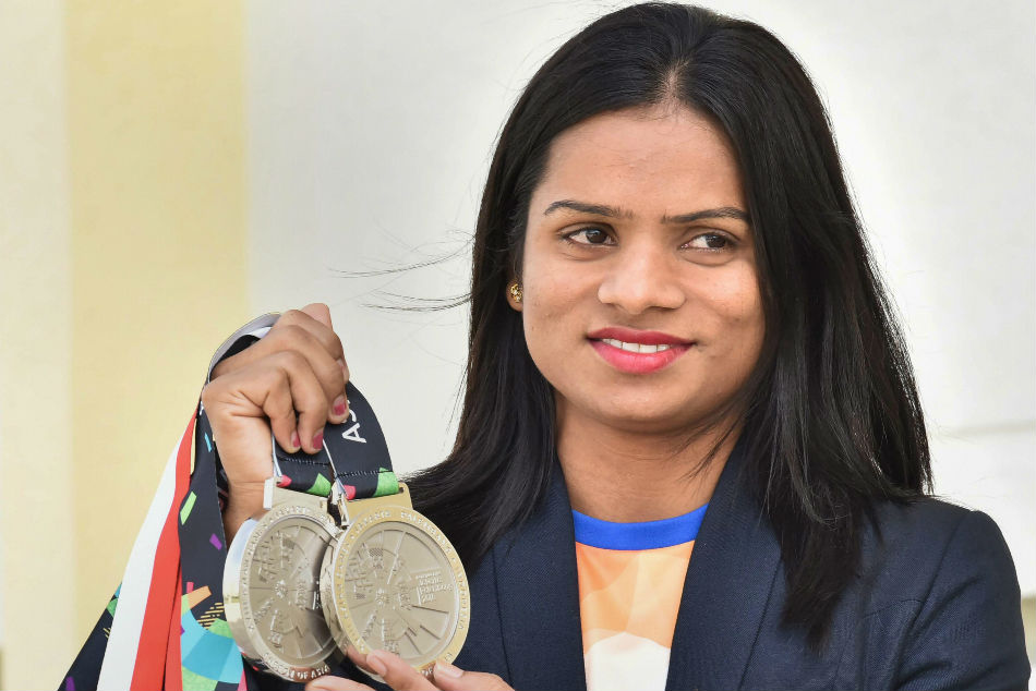 Sprinter Dutee Chand reveals she is in same-sex relationship