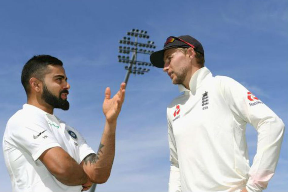 Virat Kohli or Joe Root? England captain Eoin Morgan reveals his choice
