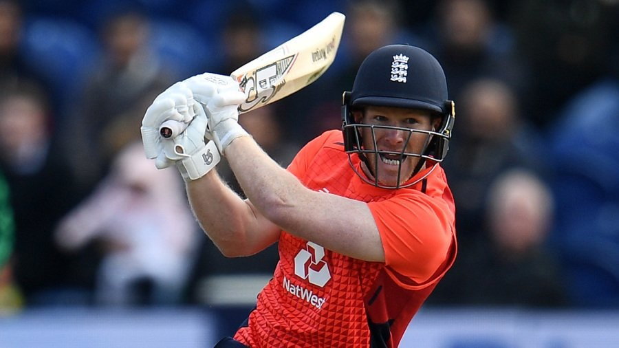 England captain Eoin Morgan banned for 4th Pakistan ODI for slow over-rate