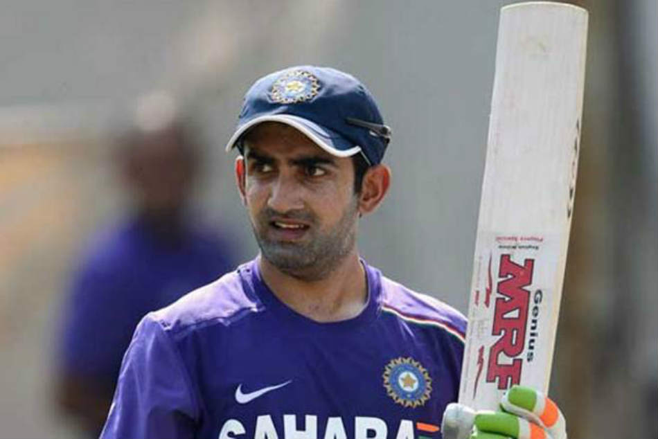 Indias World Cup squad is one quality pacer short, says Gautam Gambhir