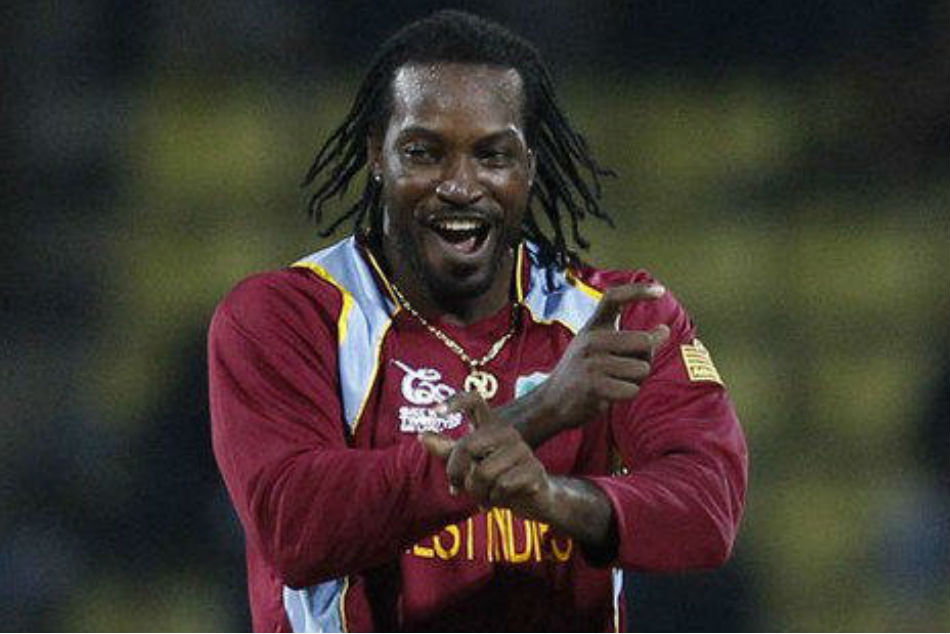 Icc World Cup Will West Indies Do The Gangnam Dance At Lords Too