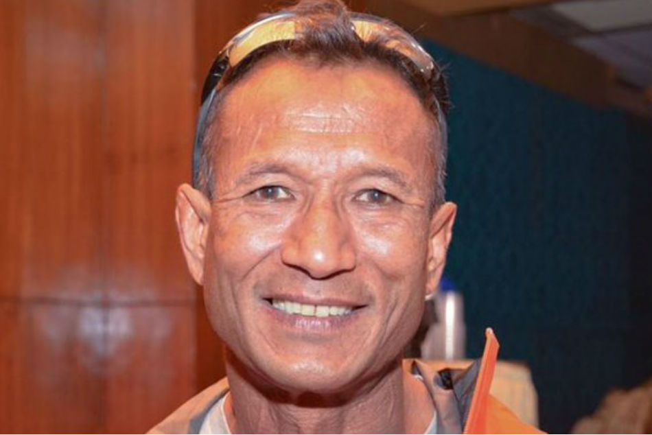 Gopal Shrestha Becomes First Hiv Infected Climber To Scale Mount Everest