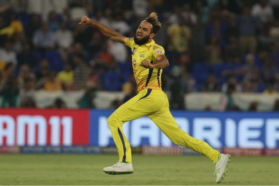 Ipl 2019 Final Mi Vs Csk Statistical Highlights Imran Tahir Set Records