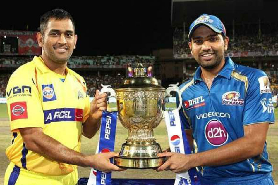 Ipl 2019 Final Combined Xi Of Mumbai Indians And Chennai Super Kings