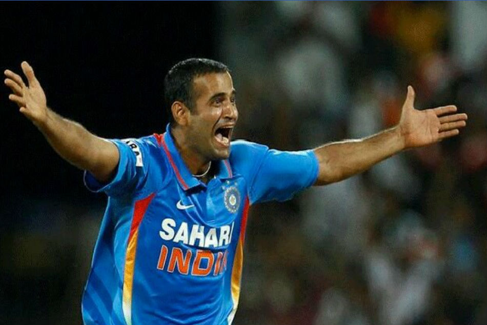 Irfan Pathan part of CPL 2019 player draft