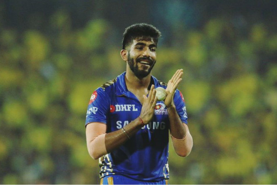 Mi Unearth Jasprit Bumrah S Incredible Ipl Record After Titlle Victory