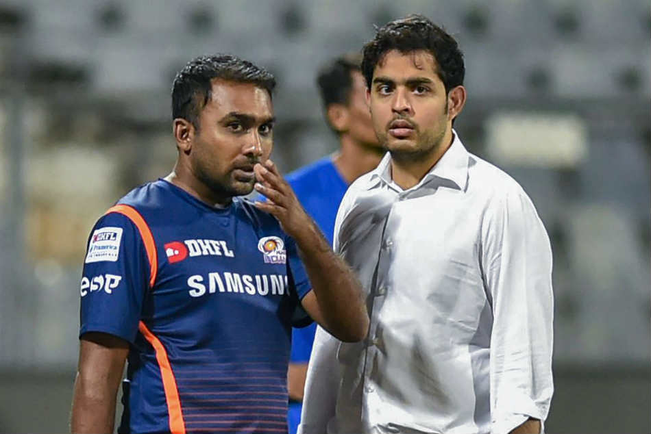 Jayawardene Credits Mumbai Indians Success To Ability To Take Tough Calls
