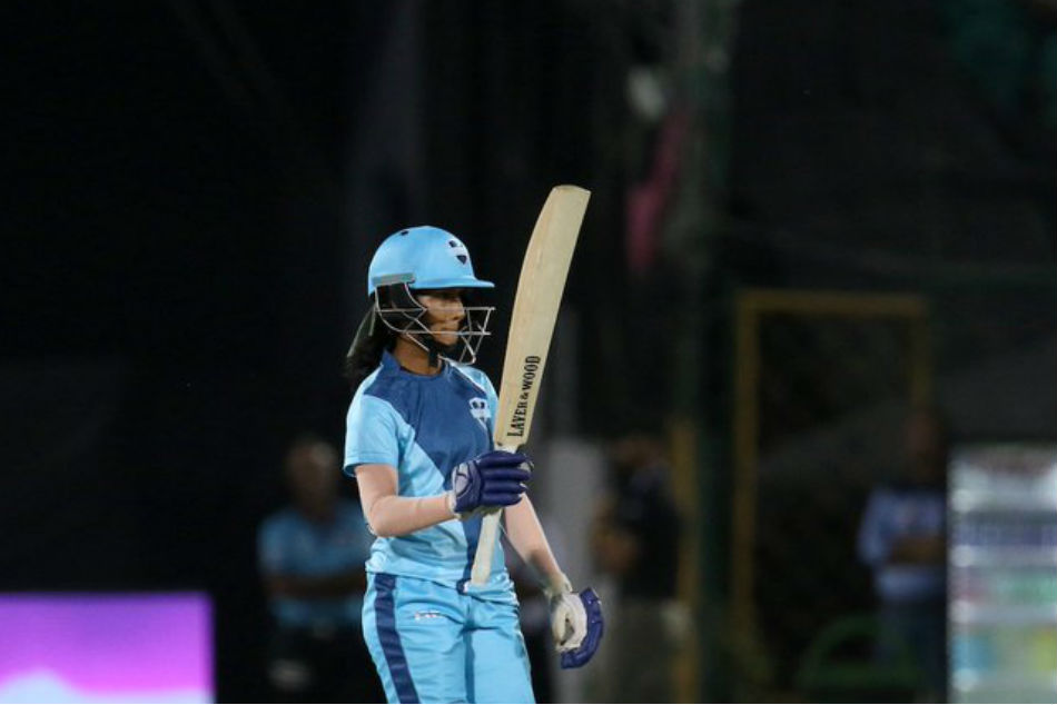 Supernovas Vs Velocity 3rd Match Live Cricket Score
