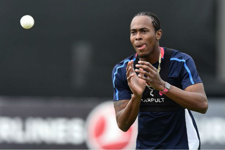 All-rounder Jofra Archer set for England debut against Ireland