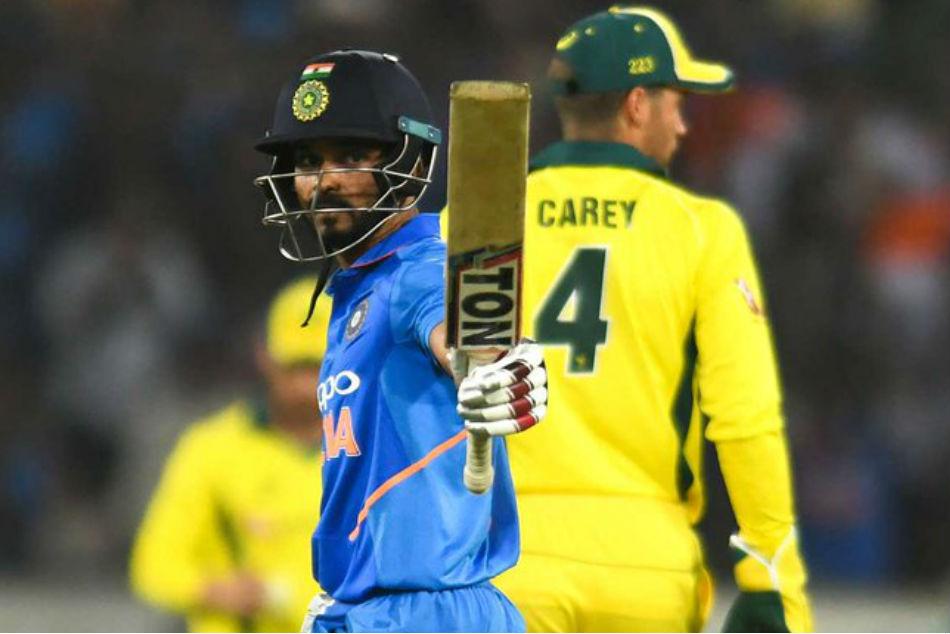 ವಿಶ್ವಕಪ್ 2019: ಭಾರತದ ಆಲ್ ರೌಂಡರ್ ಕೇದಾರ್ ಜಾಧವ್ ಫುಲ್ ಫಿಟ್!