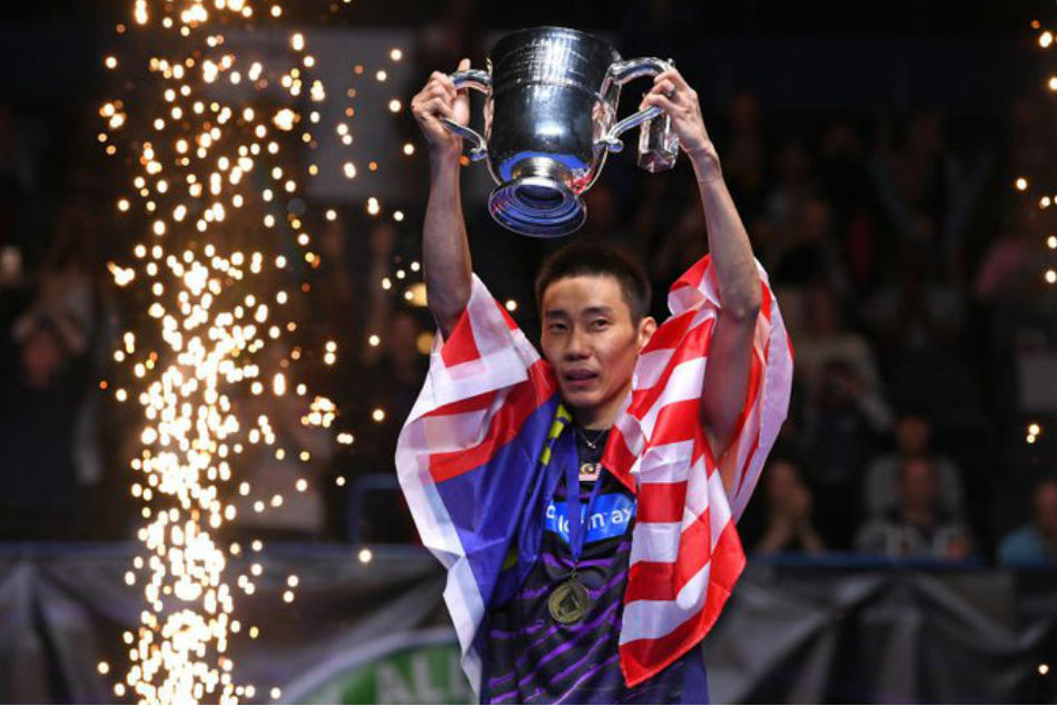Badminton S Lee Chong Wei To Miss World Championship After Cancer