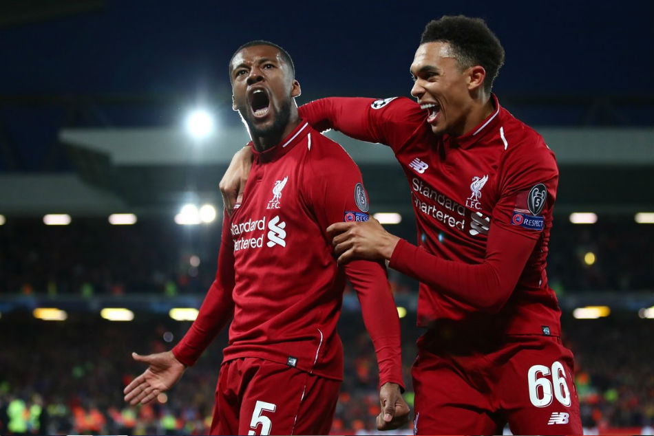 Liverpool Stuns Barcelona To Reach Champions League Final