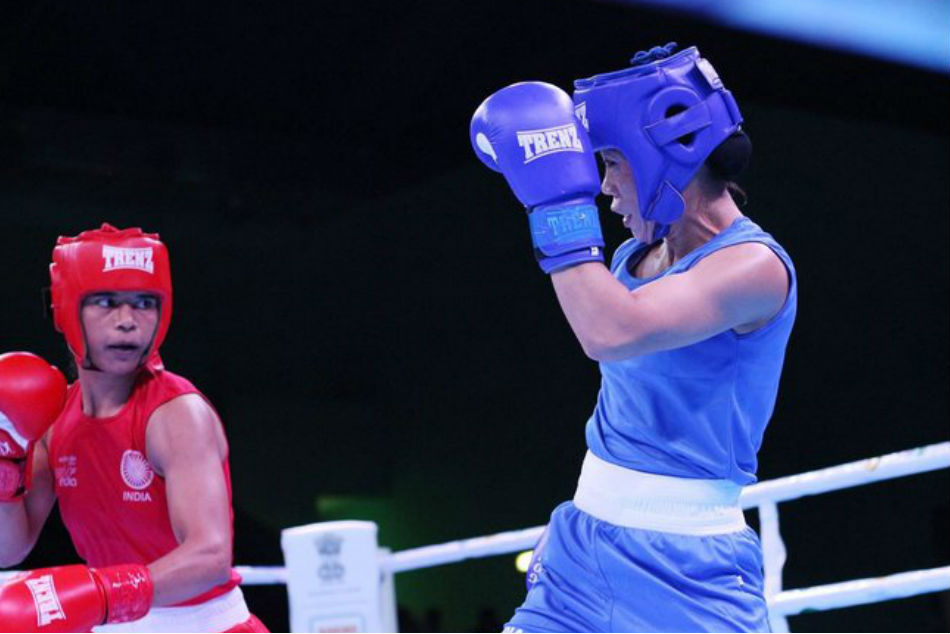 India Open boxing: Mary Kom enters final