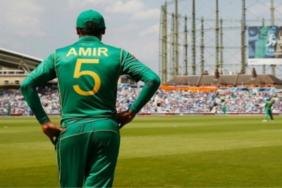 Mohammad Amir doubtful for Pakistans WC opener